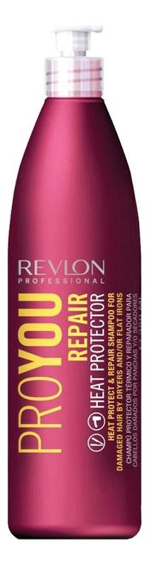 Восстанавливающий шампунь для волос Pro You Repair Shampoo: Шампунь 350мл шампунь для волос восстанавливающий repair
