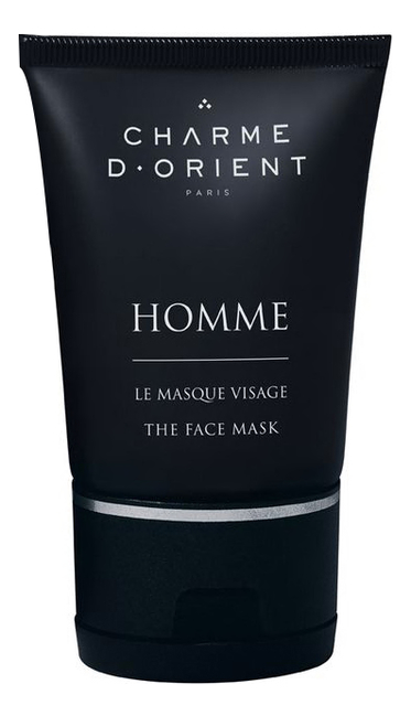 Маска для лица Homme Le Masque Visage 50мл payot techni peel masque разглаживающая маска скраб