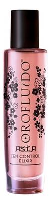 Эликсир для волос Asia Zen Control Elixir: Эликсир 50мл orofluido эликсир для волос orofluido elixir 100 мл