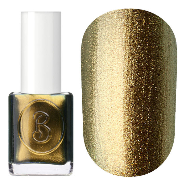 Дышащий лак для ногтей Extravaganza 15мл: 39 Star Shine