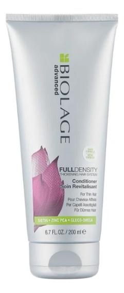 Кондиционер для тонких волос Biolage Advanced Fulldensity Conditioner: Кондиционер 200мл