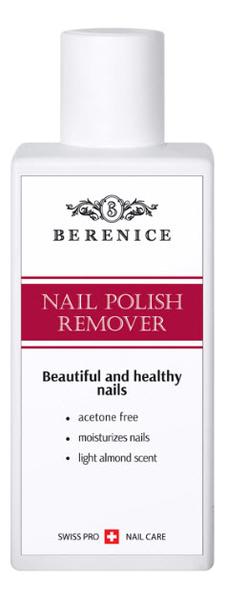 Средство для снятия лака Nail Polish Remover 200мл