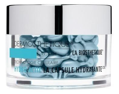 Клеточно-активные интенсивно увлажняющие капсулы для лица Hydro-Actif La Capsule Hydratante: Капсулы 60шт капсулы альпийская свежесть tide