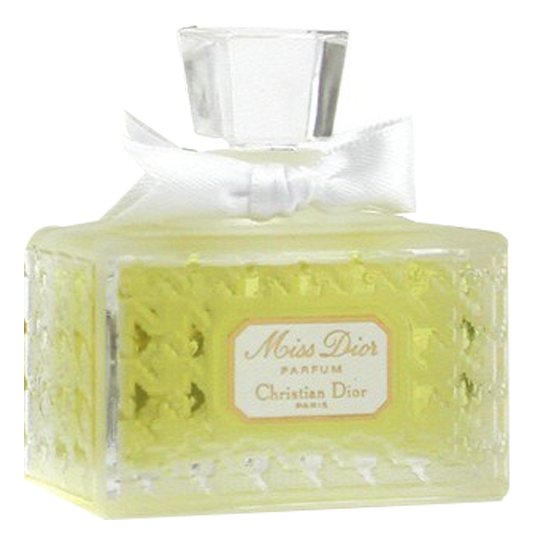 Christian Dior Miss Dior Originale: духи 15мл тестер christian dior miss dior originale духи 7 5мл запаска