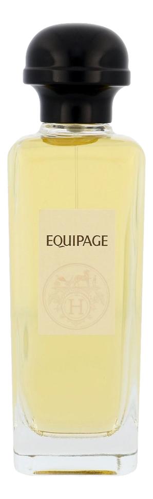 Hermes Equipage: туалетная вода 50мл