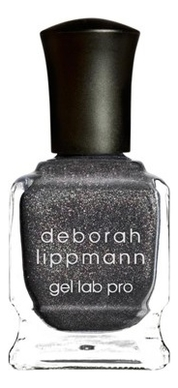 Лак для ногтей Shimmer 15мл: Black Magic Woman