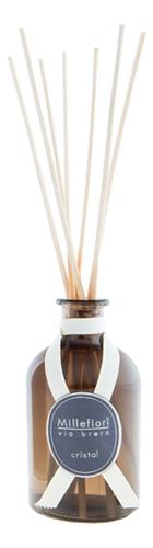 Ароматический диффузор Кристалл Via Brera Crystal: Диффузор 100мл диффузор с палочками via brera velvet