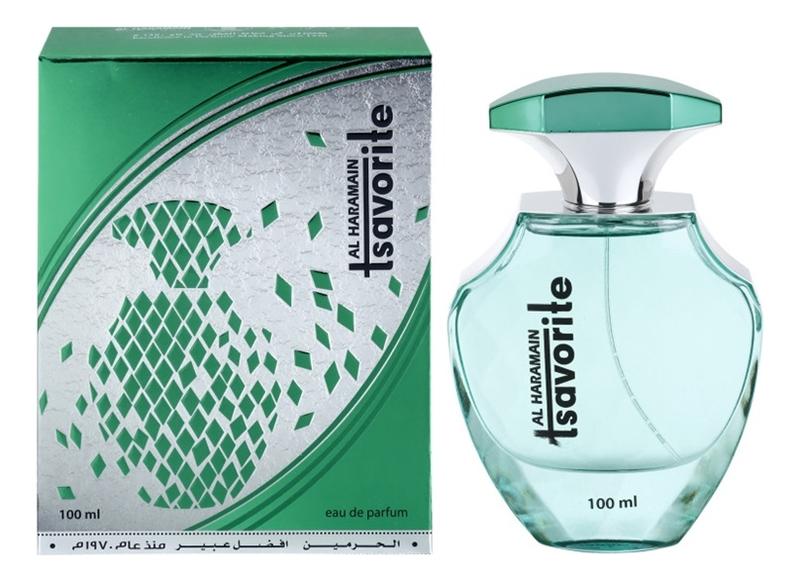 Al Haramain Perfumes Tsavorite: парфюмерная вода 100мл al haramain perfumes rain dance pink парфюмерная вода 100мл