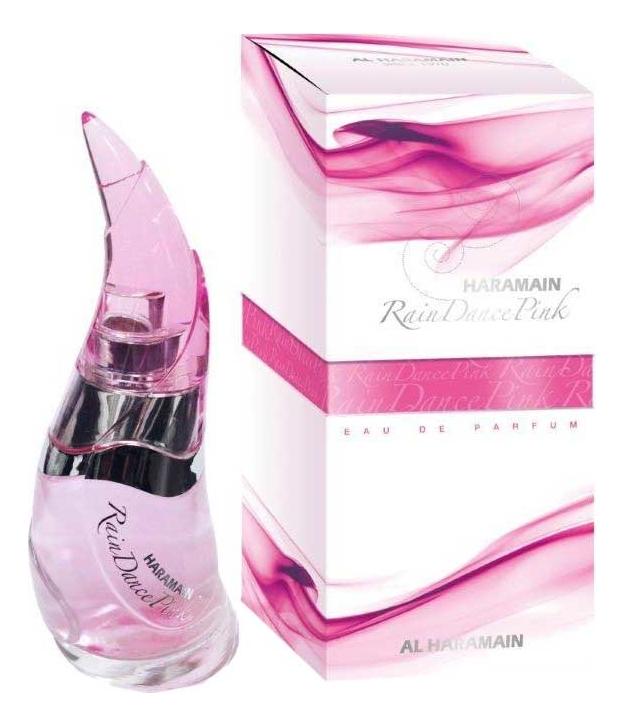 Al Haramain Perfumes Rain Dance Pink: парфюмерная вода 100мл al haramain perfumes rain dance pink парфюмерная вода 100мл