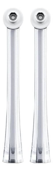 Сменная насадка для электрической зубной щетки Sonicare Air Floss Ultra HX8032/07 2шт сменная насадка для электрической зубной щетки c2 optimal plaque defence sonicare hx9022 10 2шт