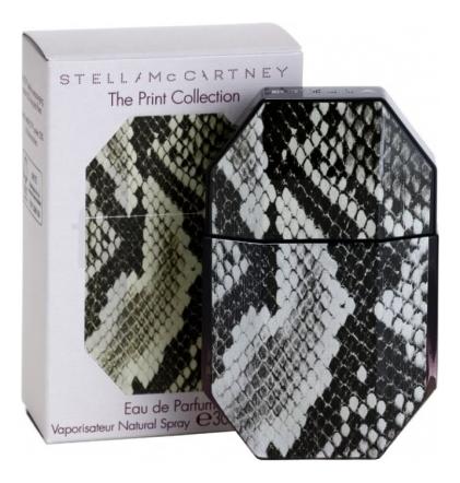 Stella McCartney Print Collection Stella 01 (2015): парфюмерная вода 30мл туника stella mccartney