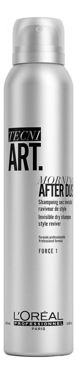 Сухой шампунь для волос Tecni. Art Morning After Dust Shampoo 200мл sheer vice lipstick morning after morning after