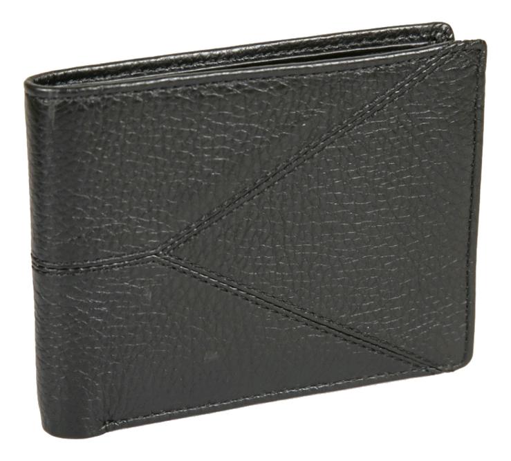 Портмоне Black 1817220 (черное) портмоне zinger katrine wzg013 3 черное