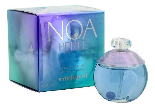 Cacharel Noa Perle: парфюмерная вода 30мл cacharel promesse 100 ml