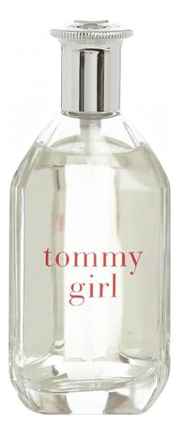 Tommy Hilfiger Tommy Girl: туалетная вода 100мл тестер tommy hilfiger tommy girl 10 туалетная вода тестер 100 мл
