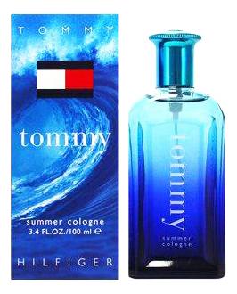 Tommy Hilfiger Tommy Summer 2003: одеколон 100мл tommy hilfiger tommy girl jeans 100ml одеколон 100ml лосьон для тела