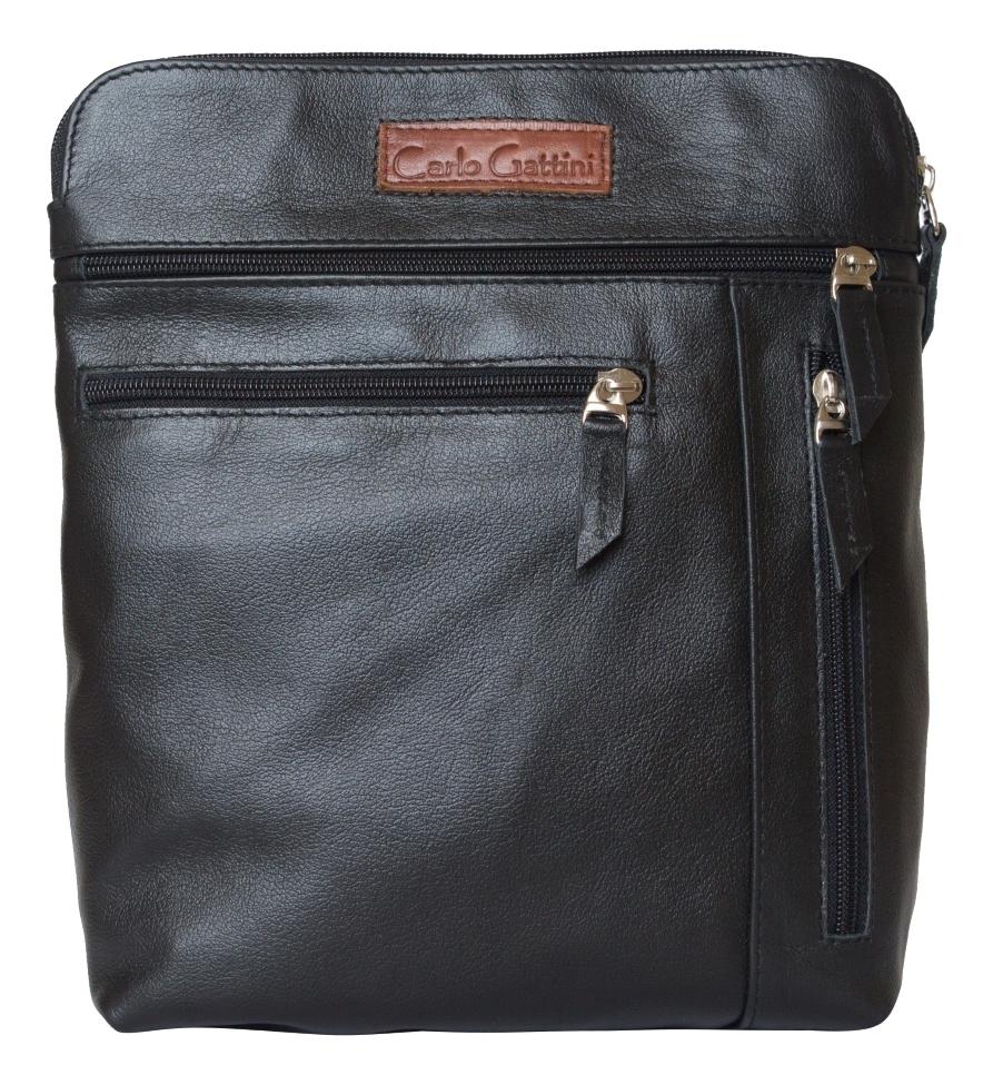 Сумка Assenza Black 5026-01 сумка carlo gattini carlo gattini mp002xm0lzot