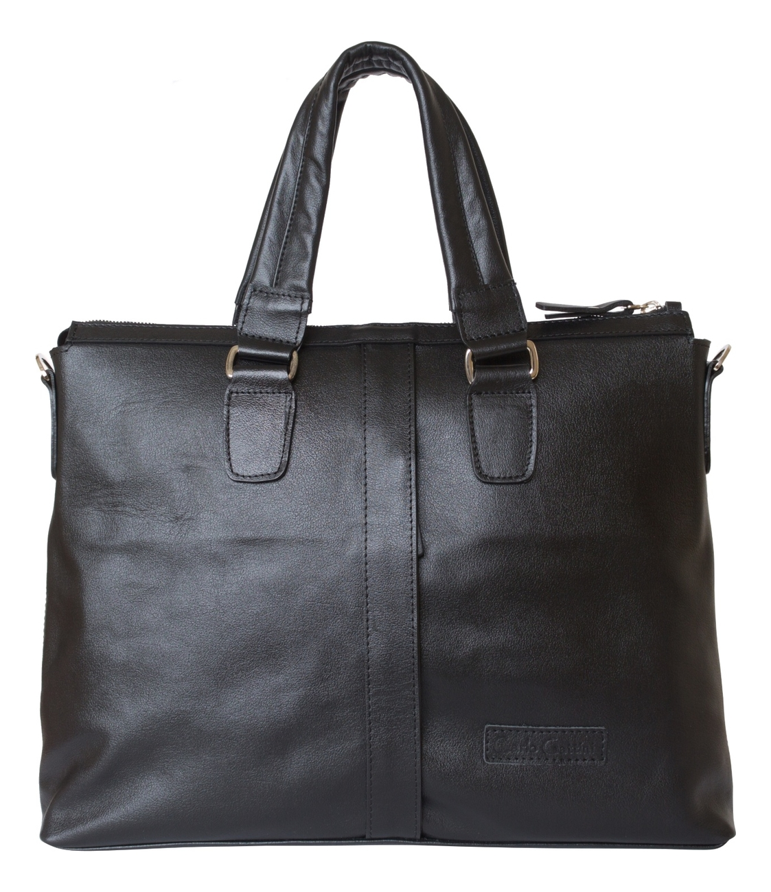 Сумка Cimetta Black 5018-01 сумка carlo gattini carlo gattini mp002xm0lzot
