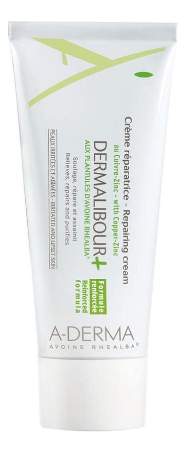 Универсальный крем Dermalibour+ Creme Reparatrice 50мл dermalibour a derma стик