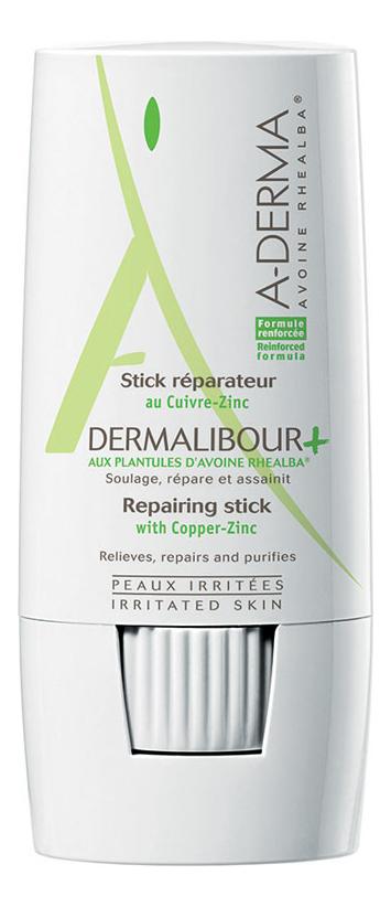 Универсальный стик Dermalibour+ Stick Reparateur 8г dermalibour a derma стик