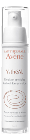 Эмульсия для лица YstheAL Emulsion Antirides 30мл avene ystheal intense concentre antirides сыворотка антивозрастная 30 мл