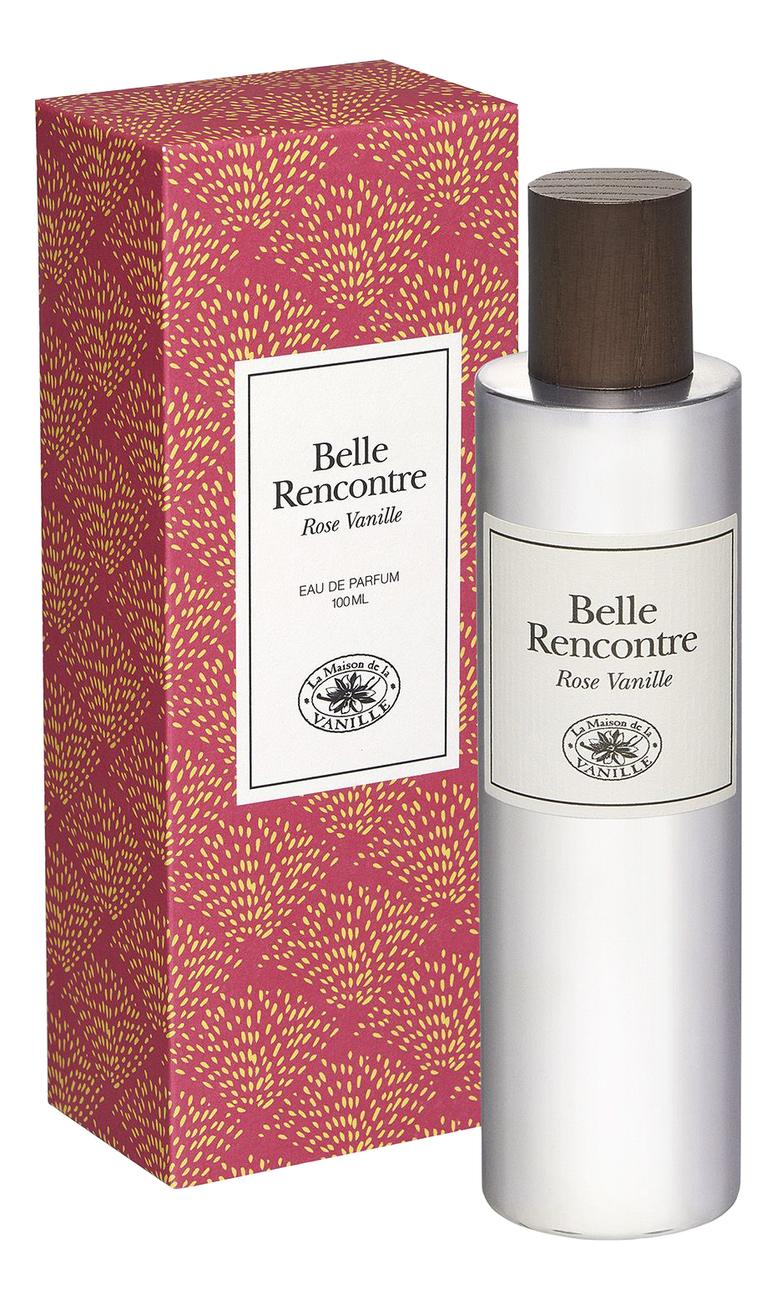 La Maison De La Vanille Belle Rencontre: парфюмерная вода 100мл джемпер la biali la biali mp002xm24257