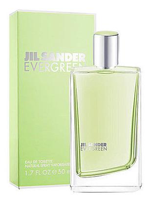 Jil Sander Evergreen: туалетная вода 30мл кеды jil sander