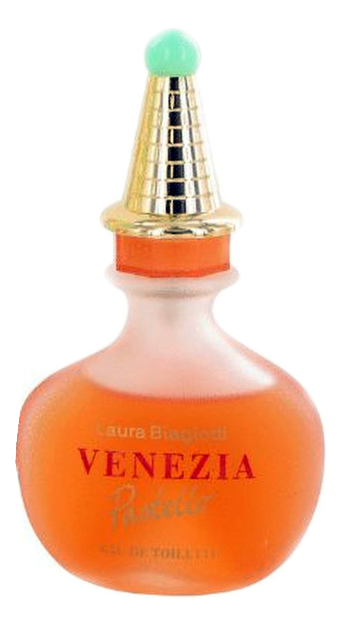 Laura Biagiotti Venezia Pastello: туалетная вода 75мл тестер laura biagiotti venezia туалетная вода 25 мл