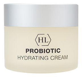 Увлажняющий крем для лица Probiotic Hydrating Cream 50мл holy land крем probiotic hydrating cream увлажняющий 50 мл