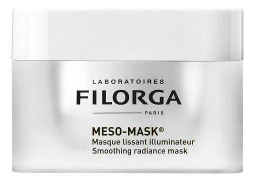 Разглаживающая маска для лица Meso-Mask Anti-Wrinkle Lightening Mask 50мл: Маска 50мл