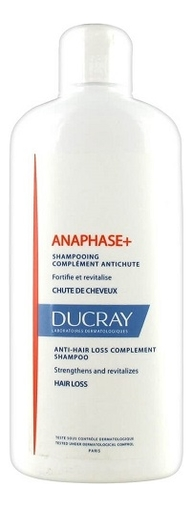 Шампунь для волос Anaphase+ Shampooing: Шампунь 400мл