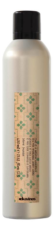 Лак для волос More Inside Medium Hold Hair-Spray 400мл лак для волос extra control fragrance free hair spray 400мл