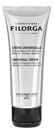 Универсальный крем для лица и тела Universal Cream 100мл универсальный крем комплексный ежедневный уход 100 мл filorga universal