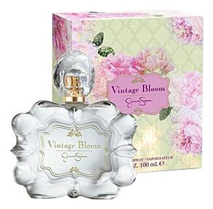 Jessica Simpson Vintage Bloom: парфюмерная вода 100мл jessica simpson jessica simpson signature туалетные духи 100 мл