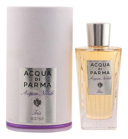 Acqua di Parma Acqua Nobile Iris : туалетная вода 75мл blumarine bellissima acqua di primavera туалетная вода тестер 50 мл