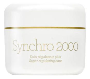 Базовый крем для лица и тела Synchro 2000: Крем 50мл
