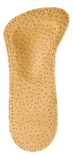 Ортопедические полустельки Подиум : Размер 37-38