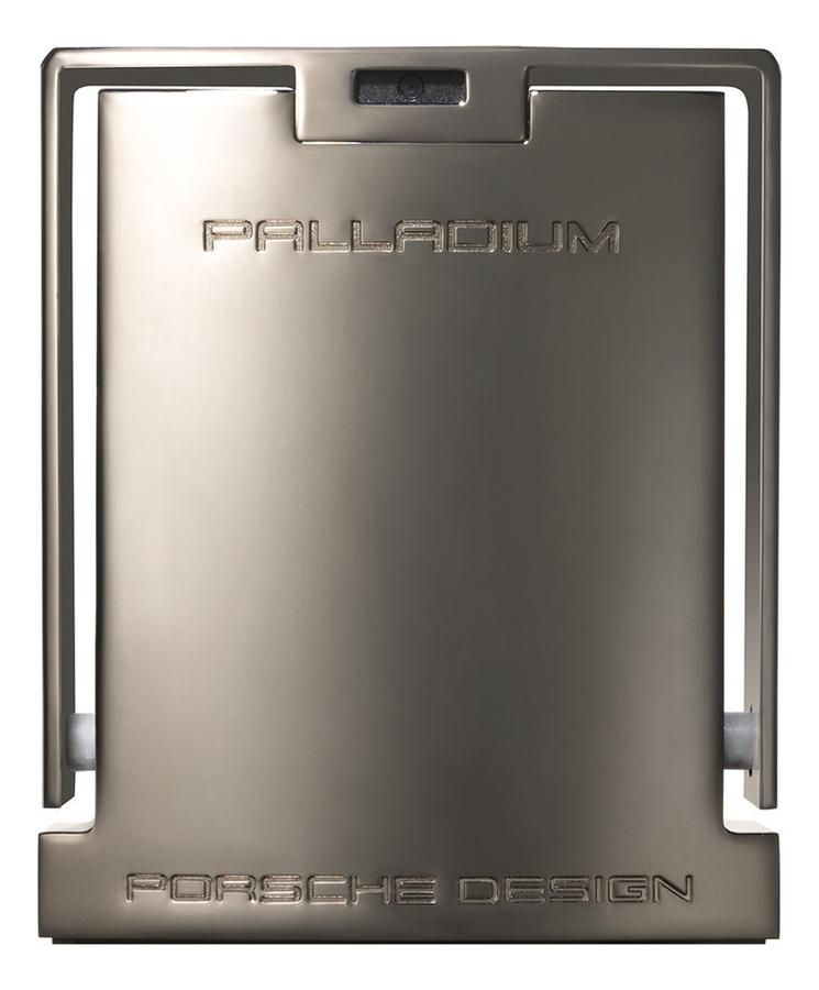 Porsche Design Palladium: туалетная вода 100мл тестер porsche design palladium туалетная вода тестер 100 мл