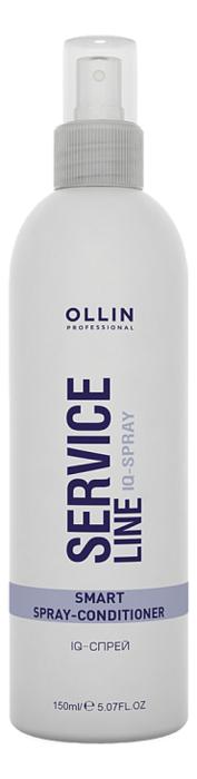 Спрей-кондиционер для волос Service Line IQ Smart Spray-Conditioner 150мл
