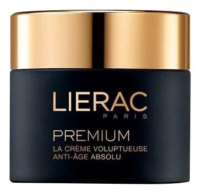 Крем для лица Premium La Creme Voluptueuse Anti-Age Absolu 50мл