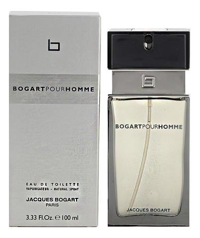 Jacques Bogart Bogart Pour Homme: туалетная вода 100мл jacques bogart silver scent туалетная вода 100мл