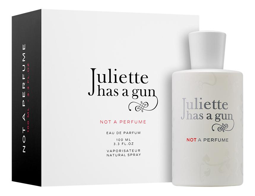 Juliette has a Gun Not a Perfume: парфюмерная вода 100мл botanicae matin a mogador парфюмерная вода 100мл