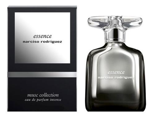 Narciso Rodriguez Essence Musc Eau de Parfum: парфюмерная вода 50мл narciso rodriguez for her eau de parfum