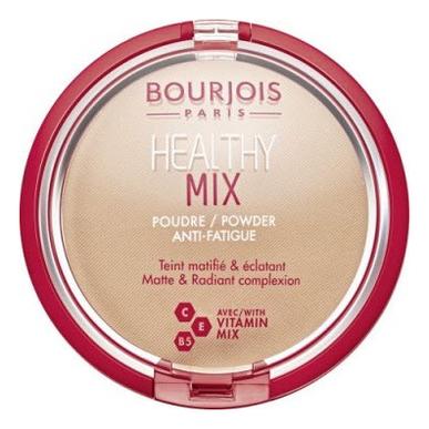 Пудра для лица Healthy Mix Powder 11г: 03 Dark Beige bourjois healthy mix powder