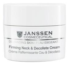 Укрепляющий крем для лица и зоны декольте Firming Face, Neck & Decollete Cream 50мл