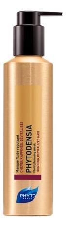Маска-флюид уплотняющая для волос Phytodensia Masque Fluide Repulpant: Маска-флюид 175мл