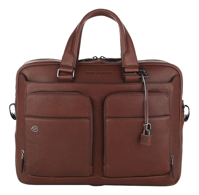 Сумка Black Square CA2849B3/CU кожаные сумки piquadro ca2849b3 ve