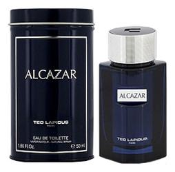 Ted Lapidus Alcazar: туалетная вода 50мл