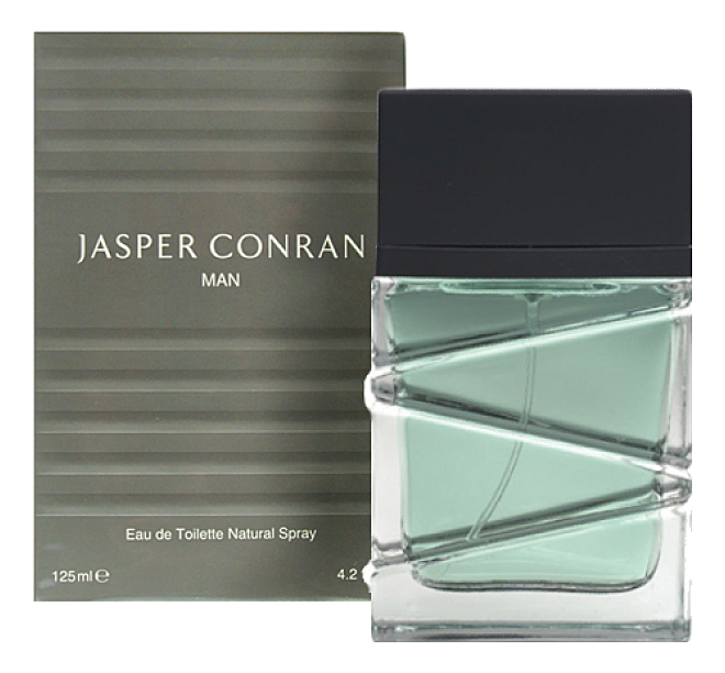 Jasper Conran Him: туалетная вода 125мл