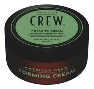 Крем для укладки волос Forming Cream 85мл: Крем 85г